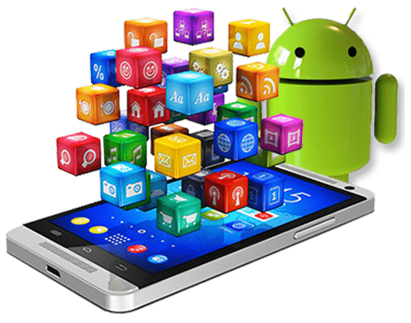 Mobile App Development Service Company in pitampura