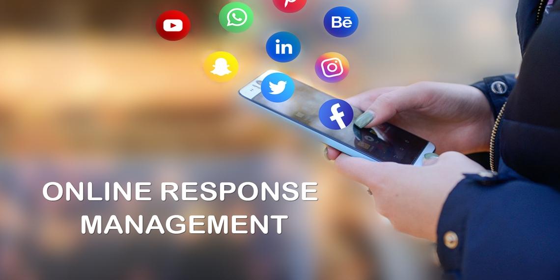 Online Response Management